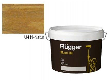 3177618 flugger wood oil aqua drive olej aqua 3l odstin u411 natur