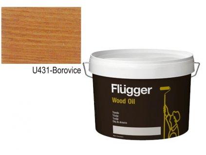 3177648 1 flugger wood oil aqua drive olej aqua 3l odstin u431 borovice