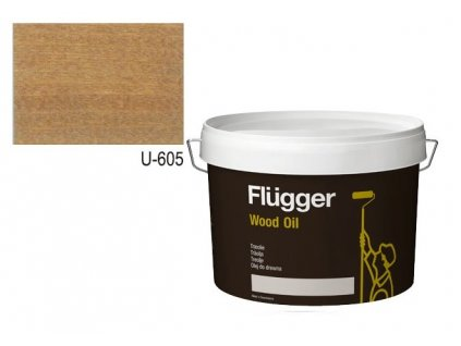 3177678 flugger wood oil aqua drive olej aqua 3l odstin u605