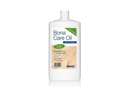 Bona Care Oil - olej pro dřevěné podlahy (Velikost balení 5 l)