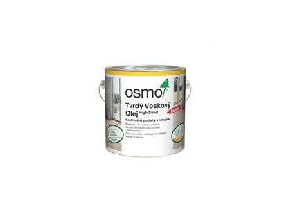 Osmo 3332 EXPRES 2,5L