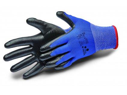3182976 schuller rukavice allstar aqua 9 l