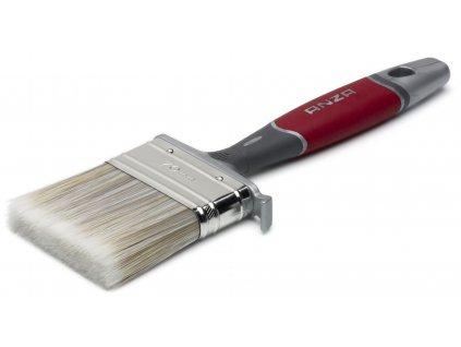Anza elite flat brush