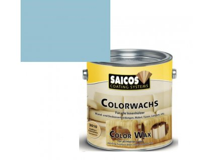 3188198 saicos barevny vosk klasik modra vintage 3051 0 75 l