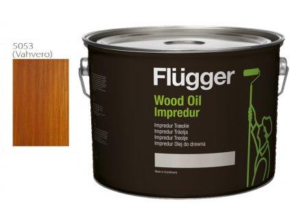 3189236 flugger wood oil impredur color drive impredur nano olej ochranny olej 3l odstin vahvero 5053
