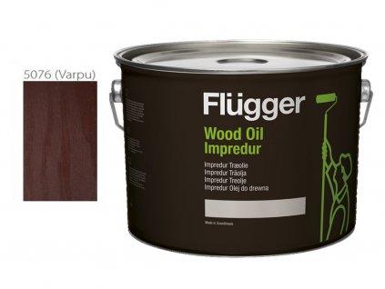 3189467 flugger wood oil impredur color drive impredur nano olej ochranny olej 9l odstin varpu 5076
