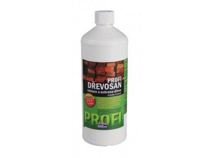 Dřevosan - ČESKÝ STAVITEL PROFI HNĚDÝ (Hmotnost balení 50 kg)