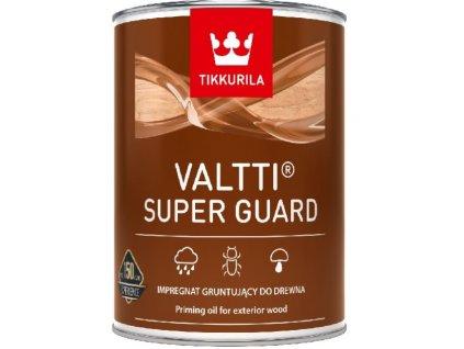 super guard 2,7l