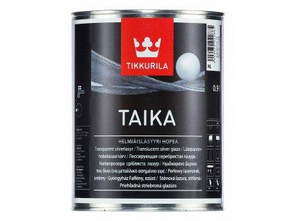 TAIKA PEARL PAINT 0,9l -Polotransparentní barva (tvt taika KM (Kulta))