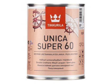 uNICA 60 0,9