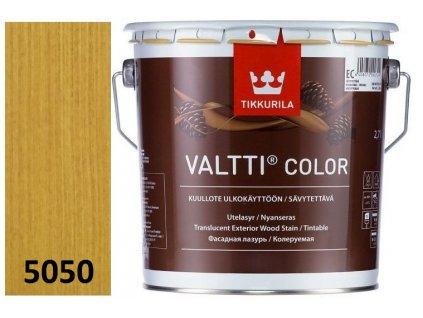 Tikkurila Valtti Color - 9L - 5050 - pinie - Mesi  + dárek v hodnotě až 200 Kč zdarma k objednávce