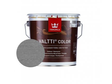 3166659 tikkurila valtti color grey 5152 2 7l