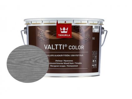 3166662 tikkurila valtti color grey 5152 9l