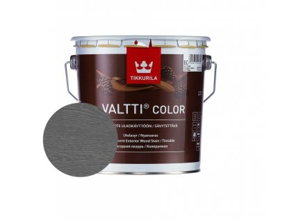 3166665 tikkurila valtti color grey 5153 2 7l