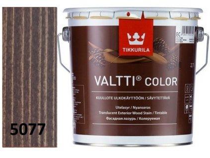 Tikkurila Valtti Color - 9L - 5077 - Kanto  + dárek v hodnotě až 200 Kč zdarma k objednávce