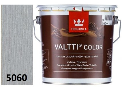 Tikkurila Valtti Color - 9L - 5060 - Lumi (bílá)  + dárek v hodnotě až 200 Kč zdarma k objednávce