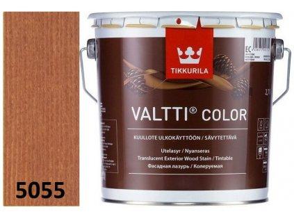 Tikkurila Valtti Color - 9L- 5055 - Manty  + dárek v hodnotě až 200 Kč zdarma k objednávce