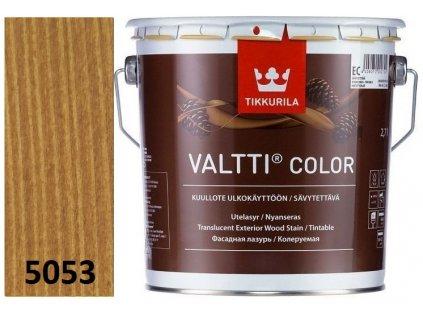 Tikkurila Valtti Color - 9L - 5053 - Vahvero  + dárek v hodnotě až 200 Kč zdarma k objednávce