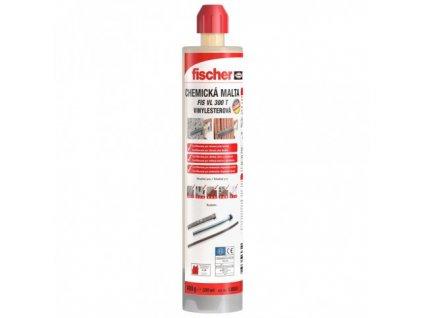fischer chemicka malta fis vl 300 t
