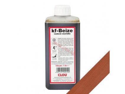 Clou Kf- Beize ( Silné mořidlo 225393)