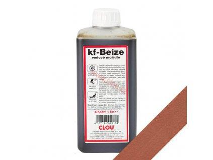 Clou Kf- Beize ( Silné mořidlo 225395)