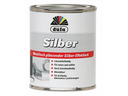 F Silber 125ml