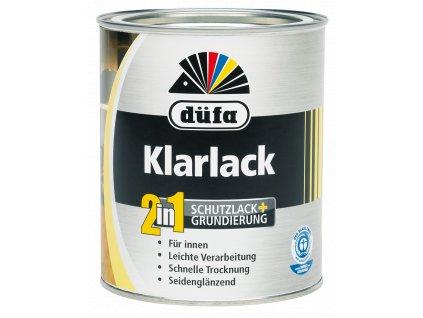 F 2in1 Klarlack750ml