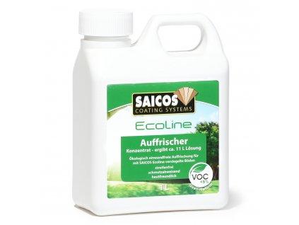 Saicos ECOLINE PROSTŘEDEK NA REGENERACI (Pro lakované povrchy)