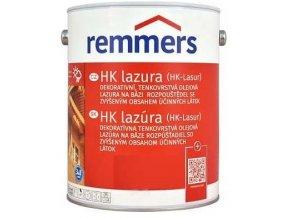 REMMERS HK-Lasur 2261 5 L FARBLOS - BEZBARVÁ  + dárek dle vlastního výběru