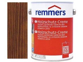 Remmers - HOLSCHUTZ CREME* 5,0 L - Nussbaum  + dárek dle vlastního výběru k objednávce