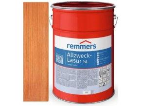 Remmers Allzweck-Lasur 5l Teak  + dárek dle vlastního výběru k objednávce