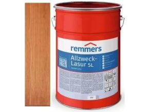 Remmers Allzweck-Lasur 5l Kastanie  + dárek dle vlastního výběru k objednávce