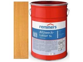 Remmers Allzweck-Lasur 5l Eiche hell  + dárek dle vlastního výběru k objednávce