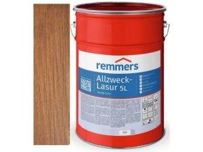 Remmers Allzweck-Lasur 5l Nussbaum  + dárek dle vlastního výběru k objednávce