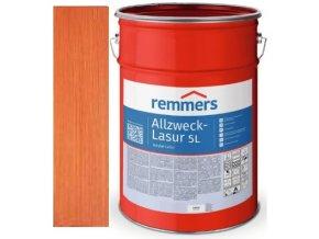 Remmers Allzweck-Lasur 5l Mahagon  + dárek dle vlastního výběru k objednávce