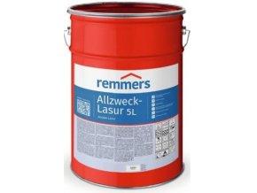 Remmers Allzweck-Lasur 5l Farblos/BEZBARVÁ  + dárek dle vlastního výběru k objednávce