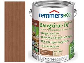 Remmers Gartenholz-Öle 5l Bangkirai-Öl  + dárek dle vlastního výběru k objednávce