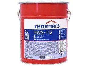Remmers HWS 112 - Hartwachs Siegel 5l BEZBARVÁ  + dárek dle vlastního výběru k objednávce