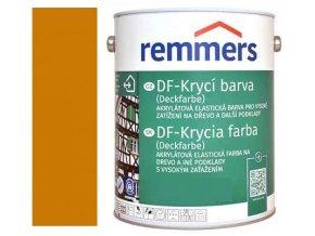 Remmers Adiol Deckfarbe - KUKUŘIČNĚ ŽLUTÁ 5,0 L  + dárek dle vlastního výběru