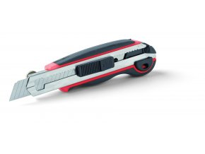 Nůž Nippon-Cutter 2000, PROFI, 5 náhradních ostří, 18 mm