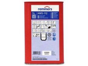 Remmers HWS 112 - Hartwachs Siegel 1l BEZBARVÁ