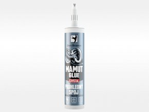 MAMUT GLUE CRYSTAL 290ml transparent