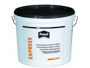 Ponal-Henkel Express 10 kg  + dárek dle vlastního výběru