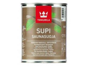 SUPI SAUNA FINISH 0,9l (TVT 3469 (Olki))
