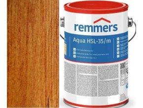 REMMERS Aqua HK-Lasur 2,5 L PINIE/LÄRCHE - PINIE/MODŘÍN