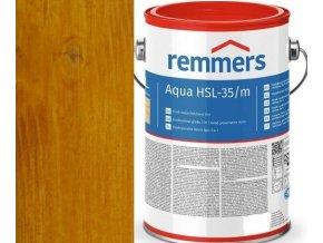 REMMERS Aqua HK-Lasur 20 L EICHE HELL - SVĚTLÝ DUB  + dárek v hodnotě až 200 Kč zdarma
