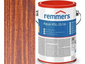 REMMERS Aqua HK-Lasur 2,5 L TEAK - TÝK
