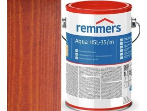REMMERS Aqua HK-Lasur 20 L MAHAGONI - MAHAGON  + dárek v hodnotě až 200 Kč zdarma