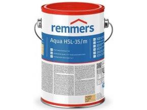 REMMERS Aqua HK-Lasur 20 L FARBLOS - BEZBARVÁ  + dárek v hodnotě až 200 Kč zdarma