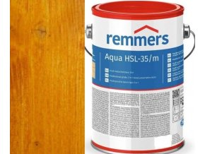 REMMERS Aqua HK-Lasur 2,5 L KIEFER - BOROVICE
